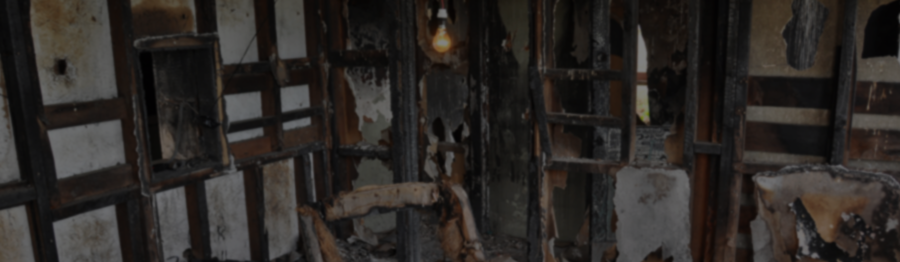Forensic House Fire Services
